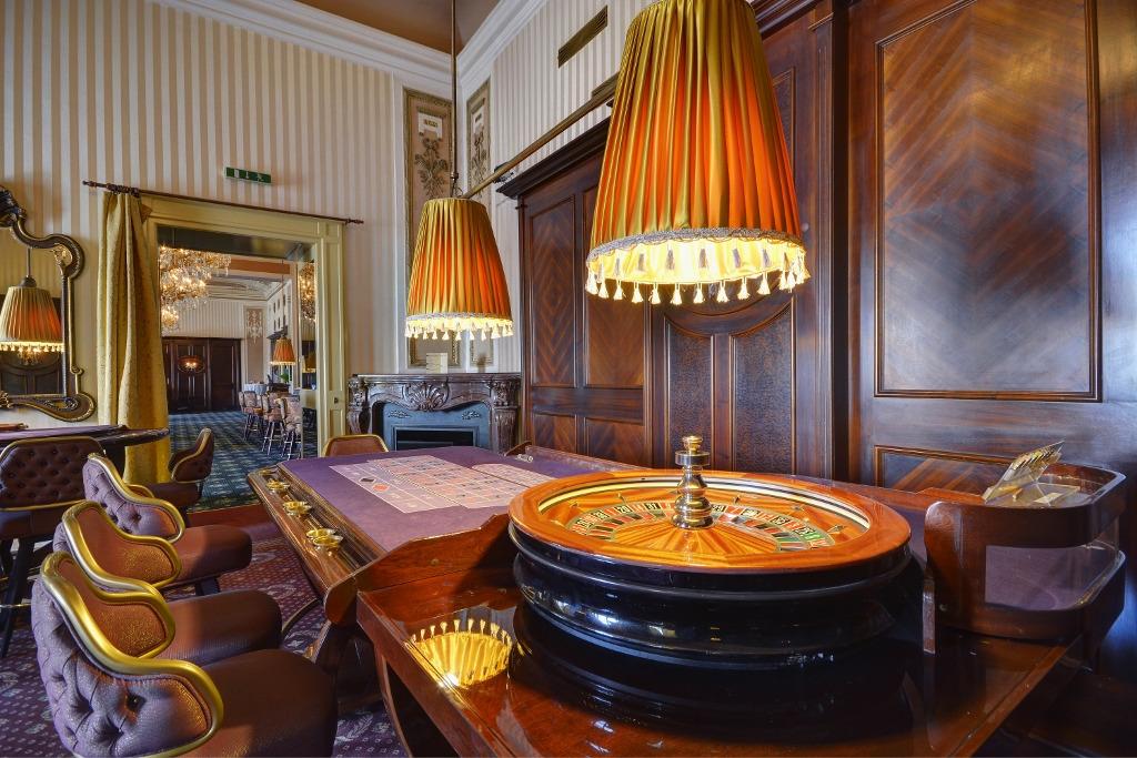Casino Vip Club Prague
