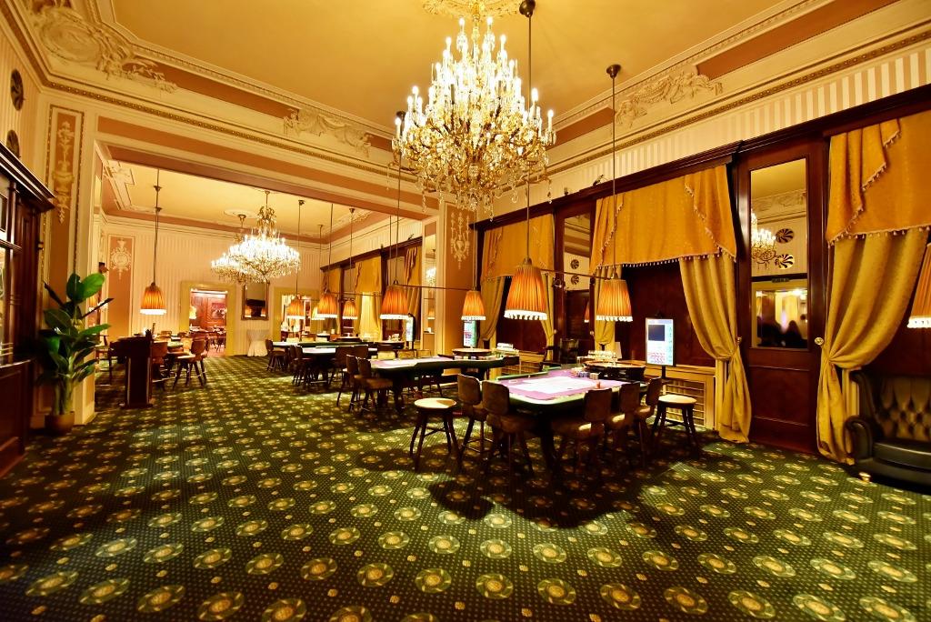 Vip Casino Prague